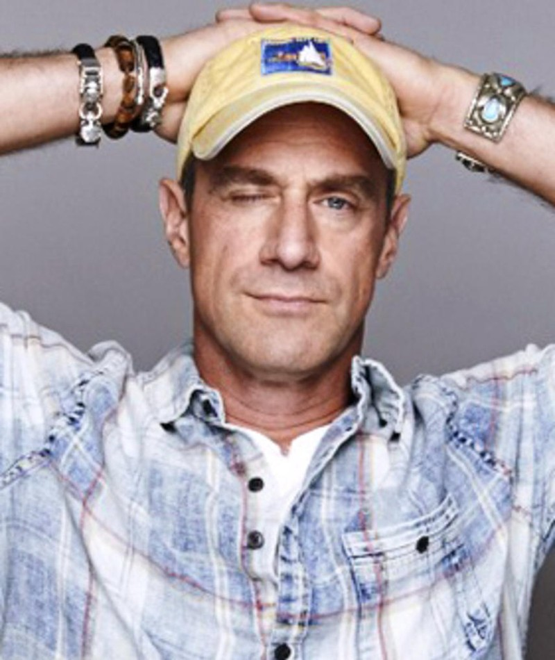 Photo of Christopher Meloni