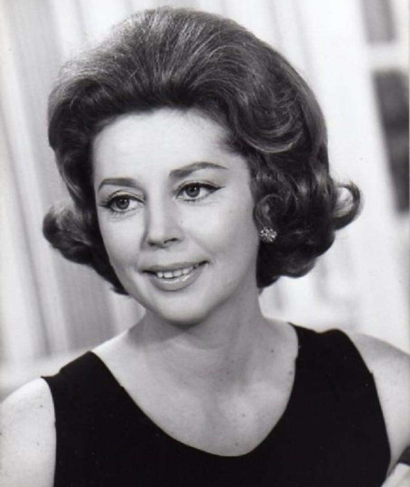 Photo of Anne Vernon
