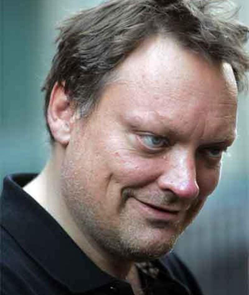 Pol Cruchten fotoğrafı