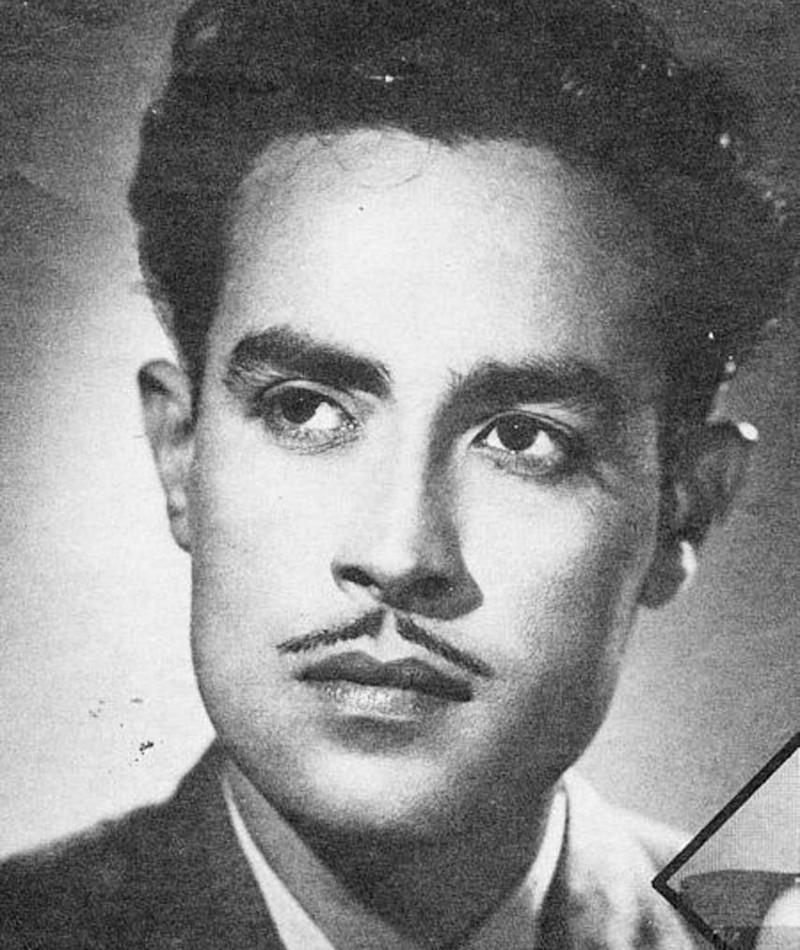 Photo of Iftekhar