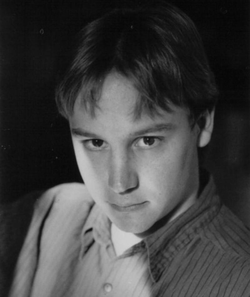 Photo of Keith Coogan