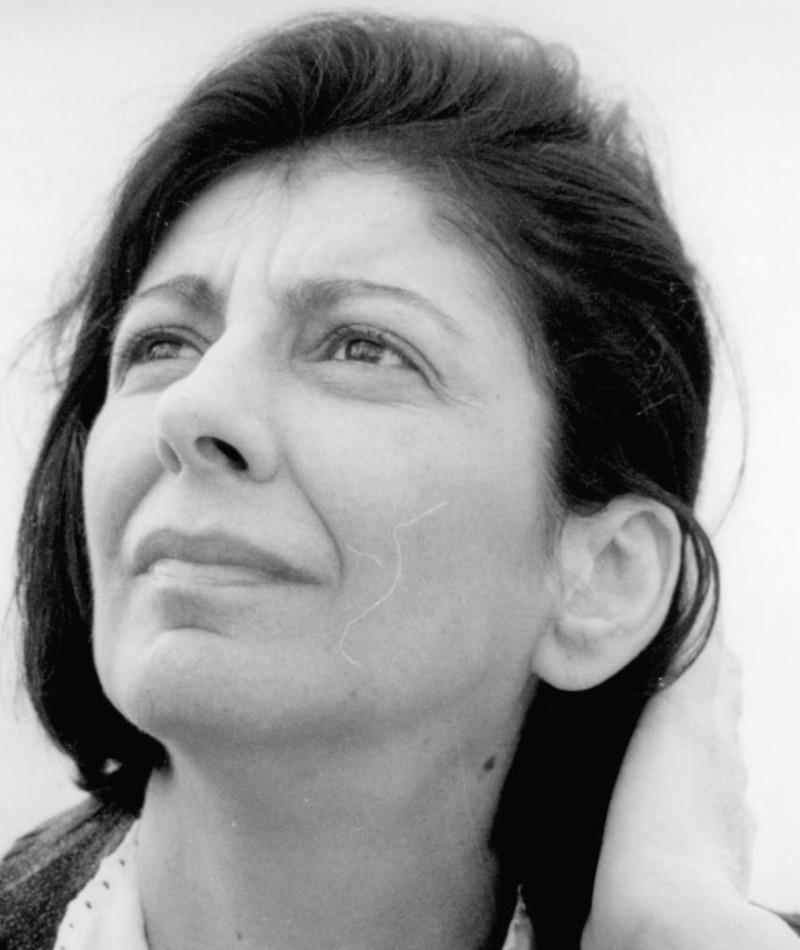 Photo of Marília Pêra