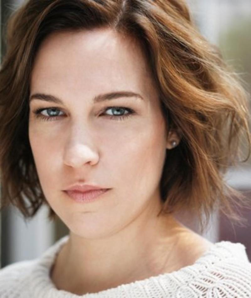 Photo of Rebecca Henderson