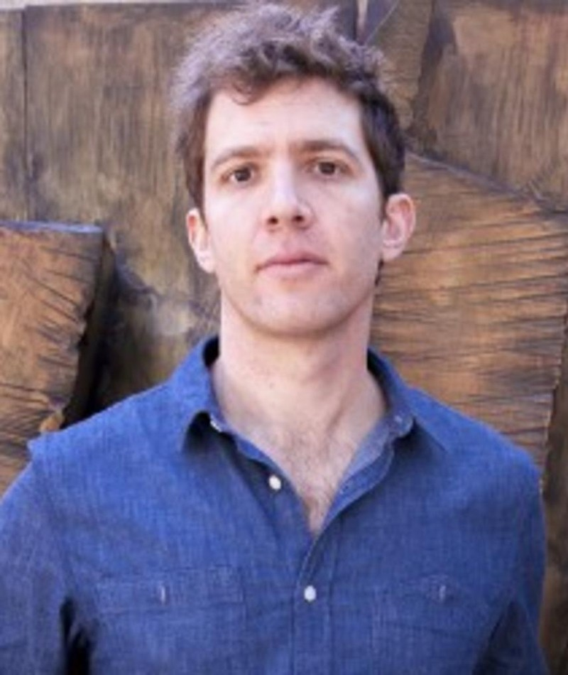 Photo of Alex O'Flinn