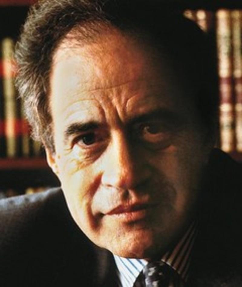 Photo of Arthur Cohn