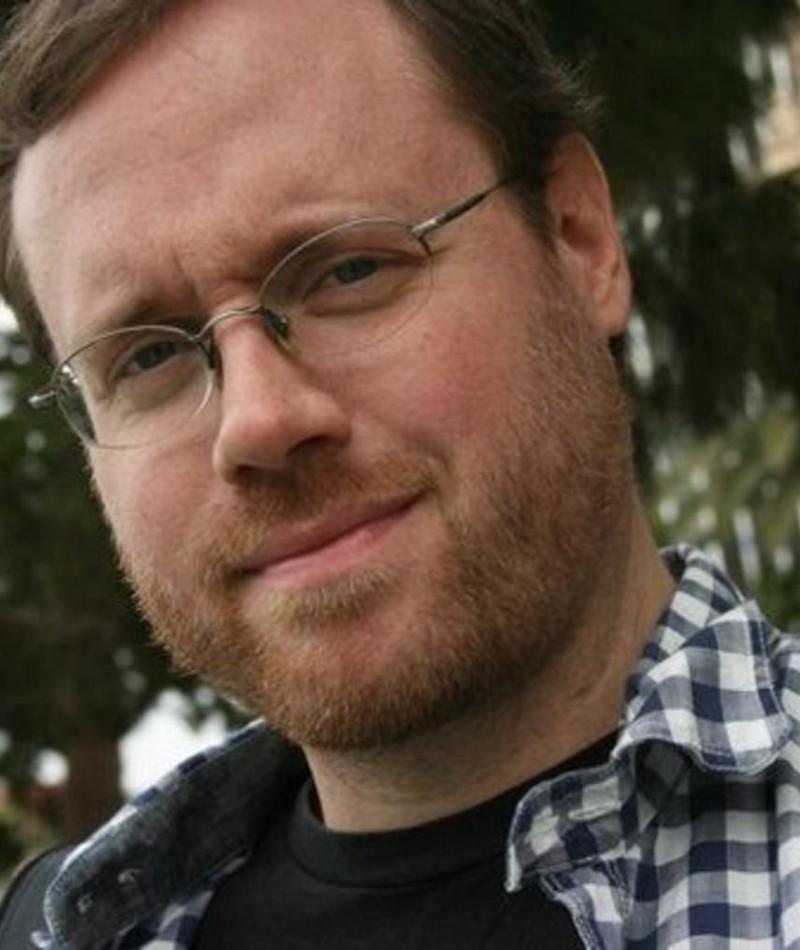 Photo of Matt Novack