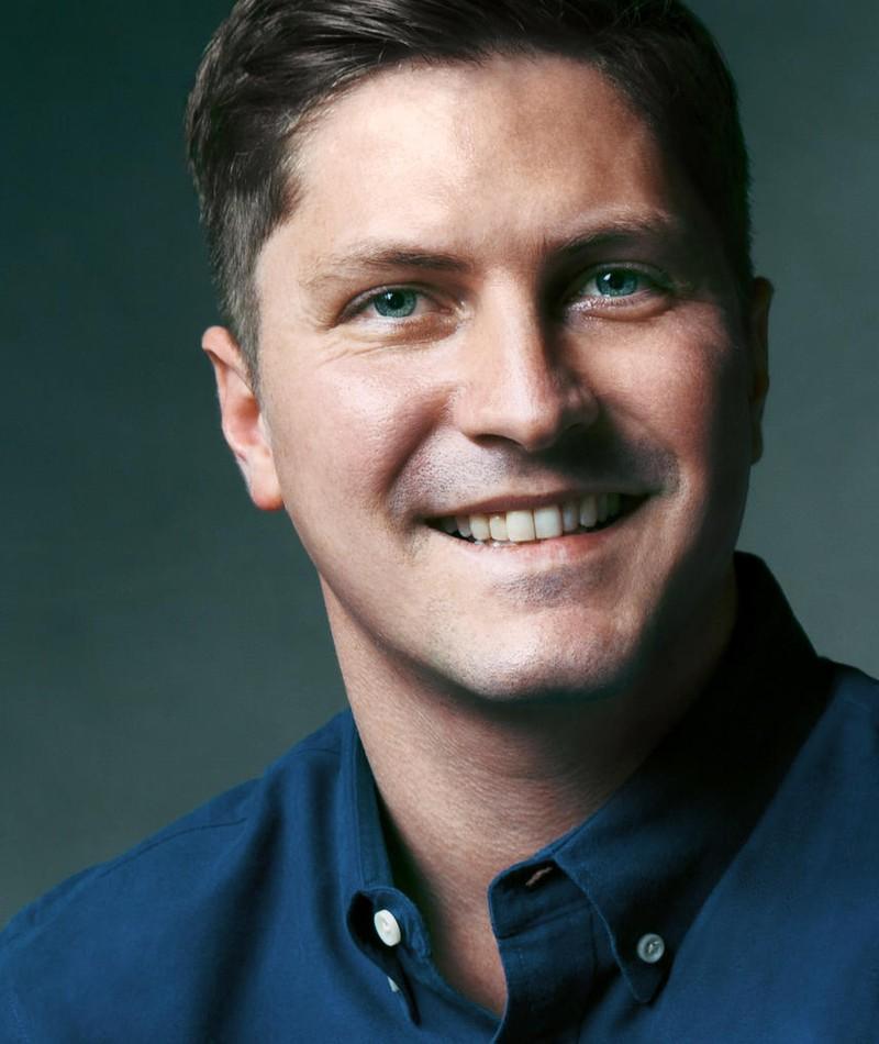Photo of Ben Cotner
