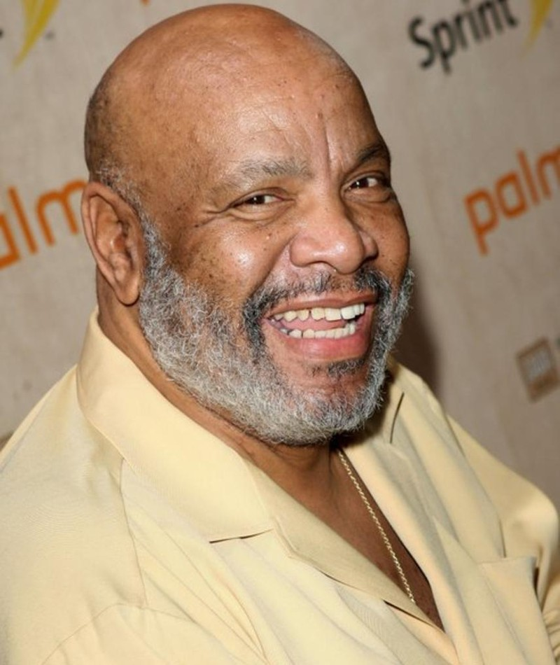 Photo of James Avery