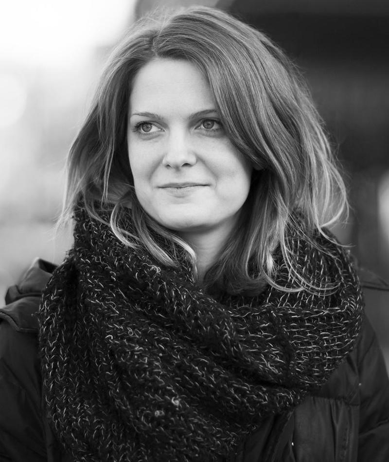 Photo of Geneviève Dulude-De Celles