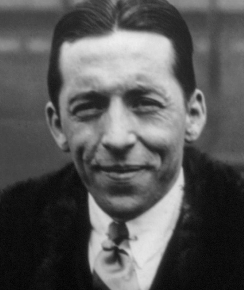 Photo of Ralph Barton