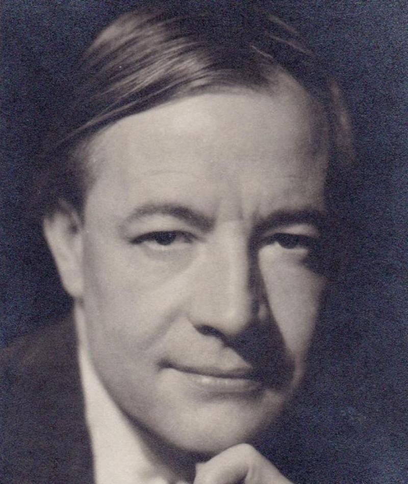 Photo of Charles Lloyd Pack