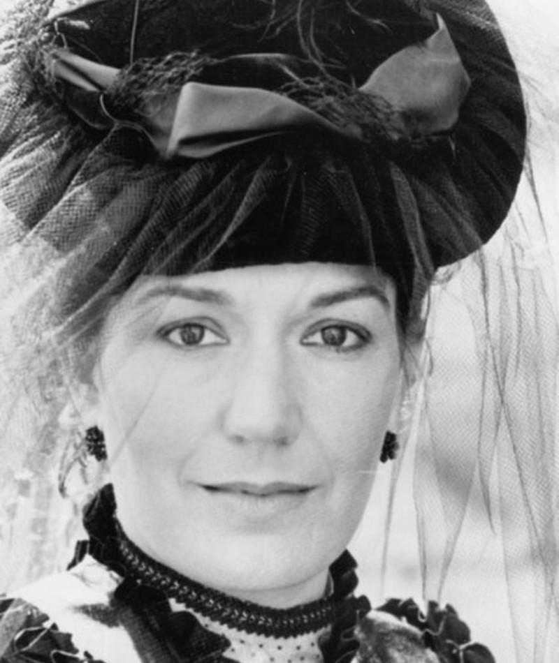 Photo of Susan Fleetwood