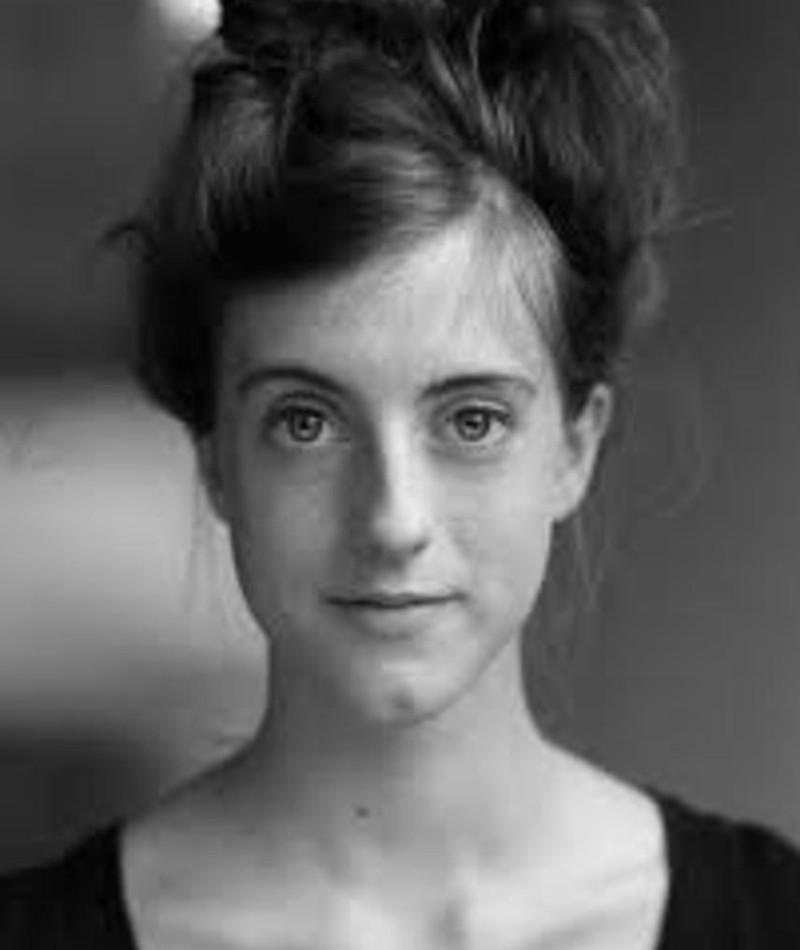 Photo of Grace Chilton