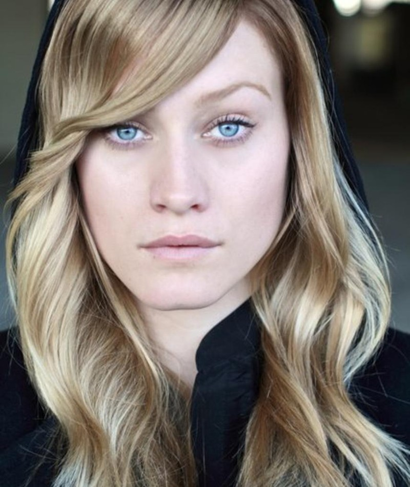 Photo of Olivia Taylor Dudley