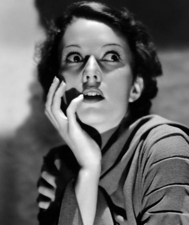 Photo of Marguerite Churchill