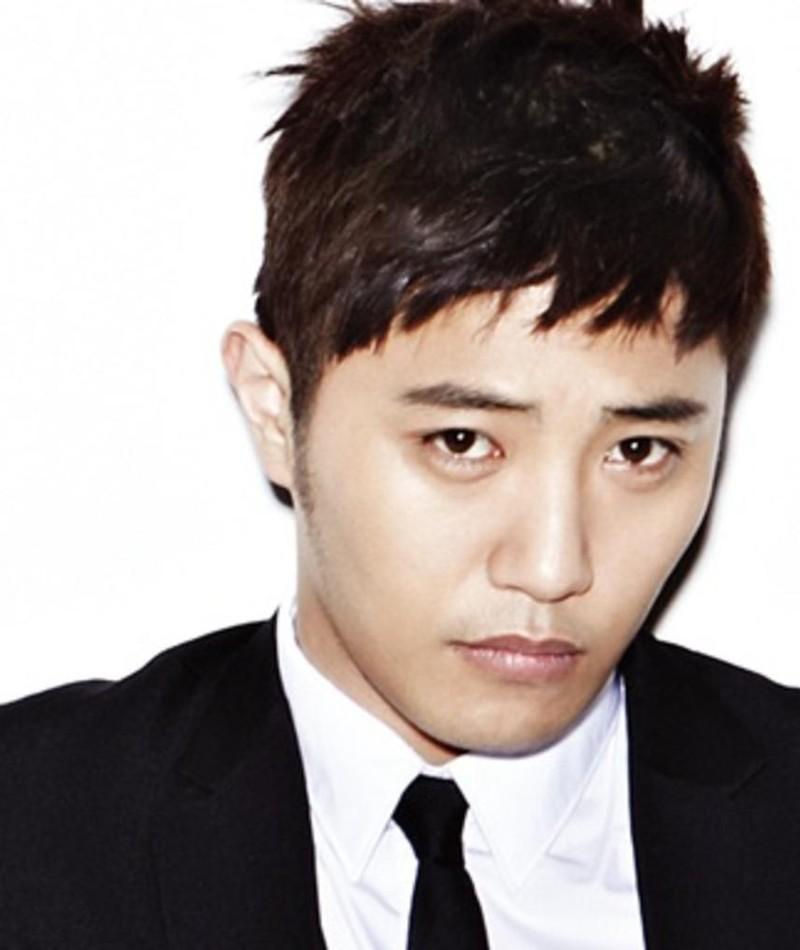 Photo of Jin Goo