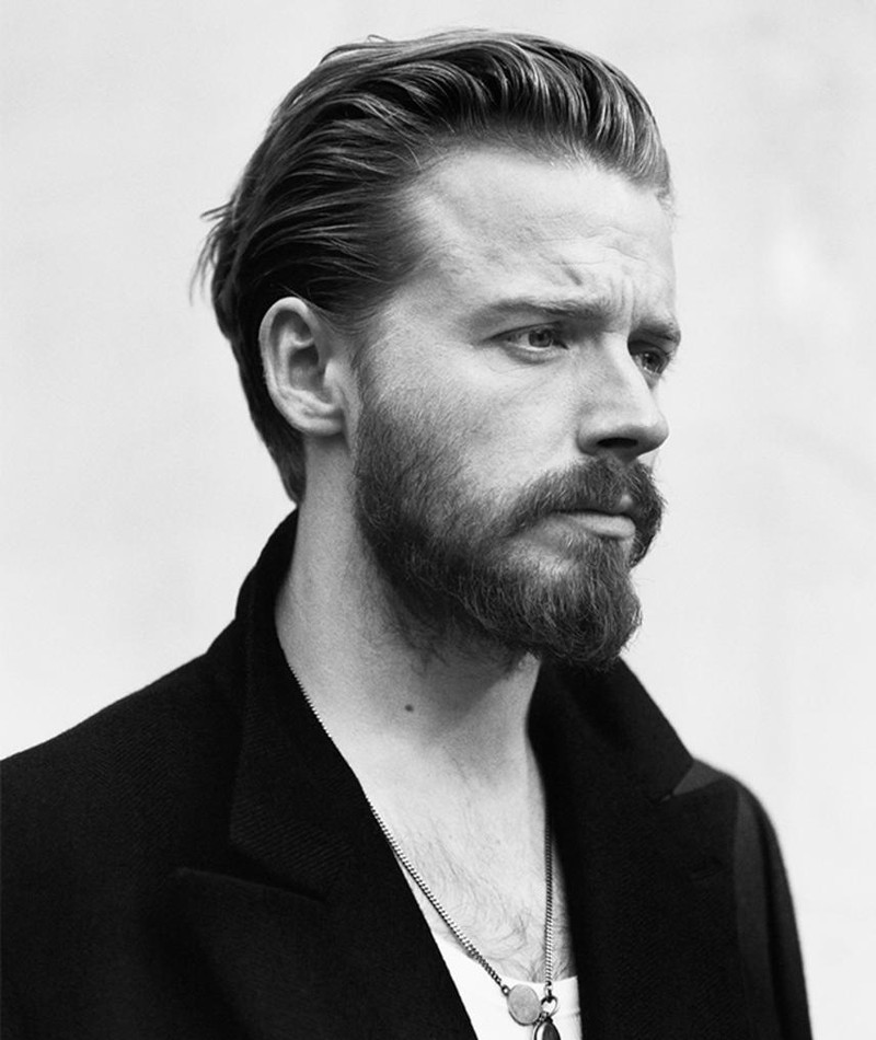 Photo of Jack Lowden