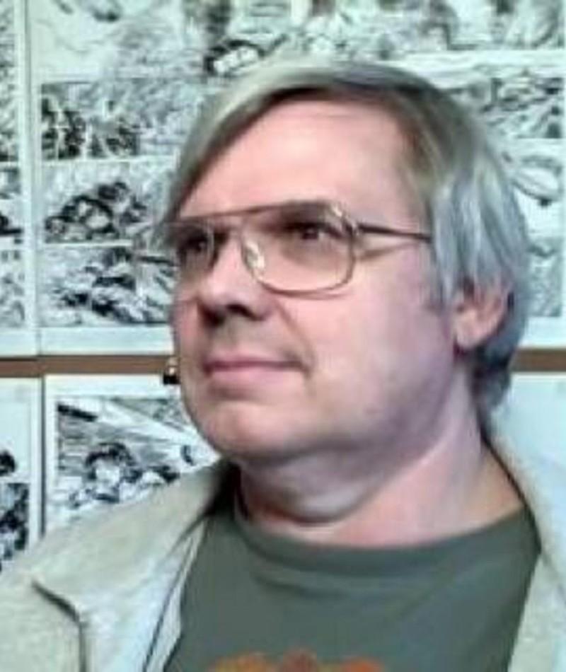 Photo of Will Meugniot