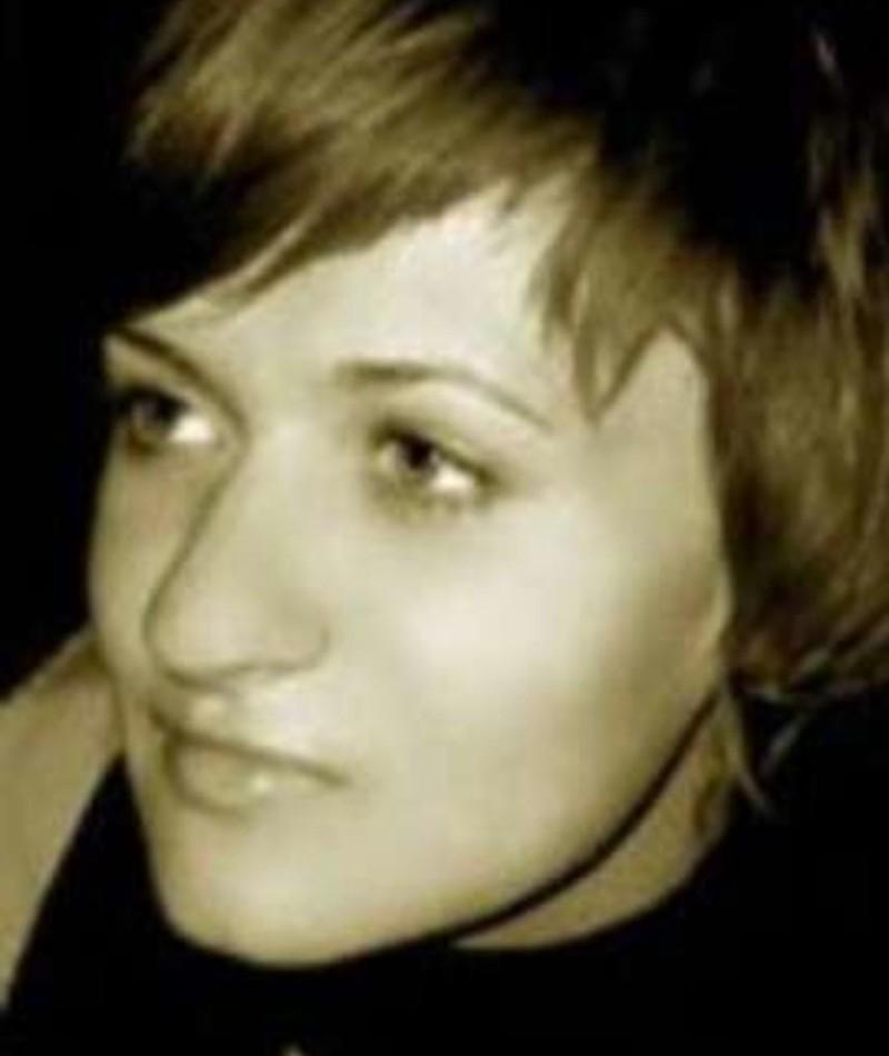 Photo of Natalya Meschaninova