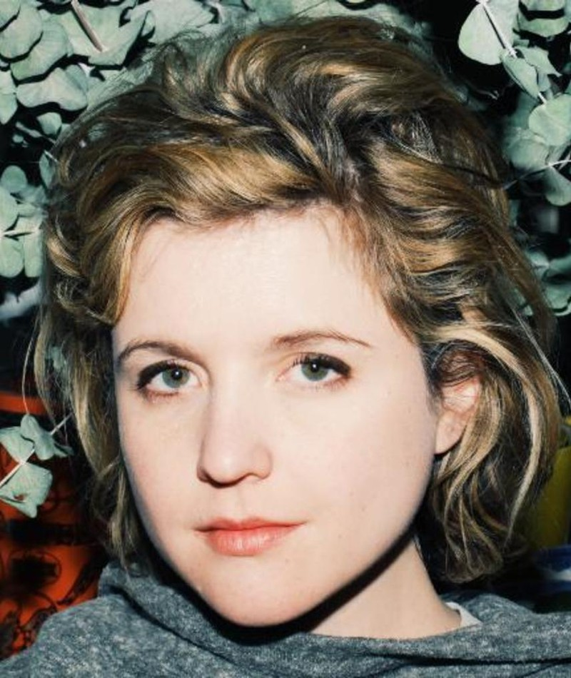 Photo of Libby Gery