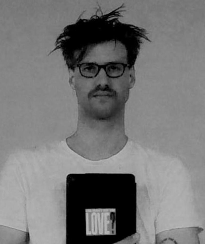 Photo of Fabian Altenried