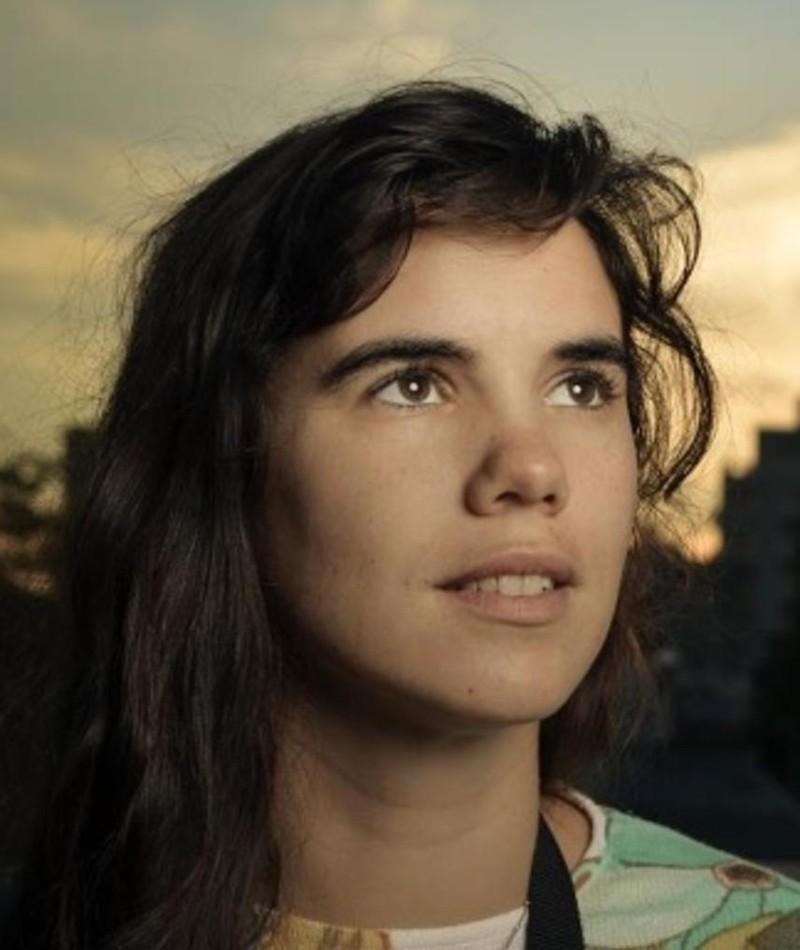 Photo of Anita Remon