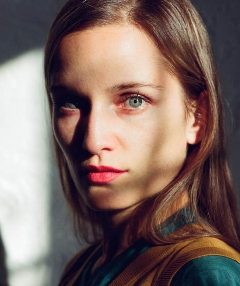 Photo of Iva Radivojevic
