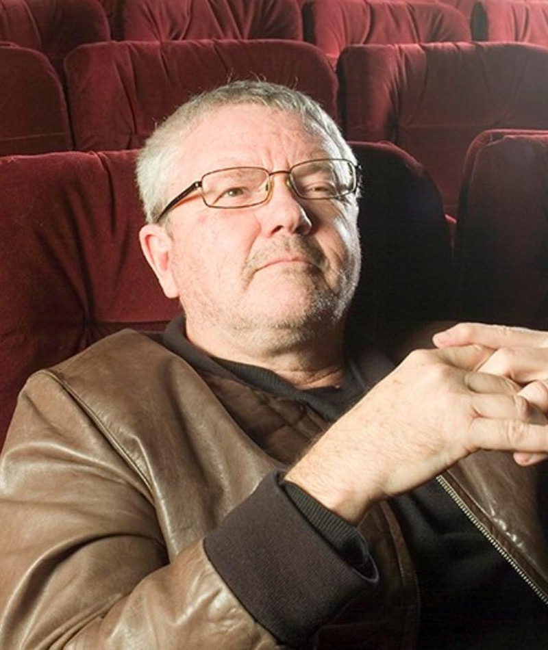 Photo of Kevin Tierney