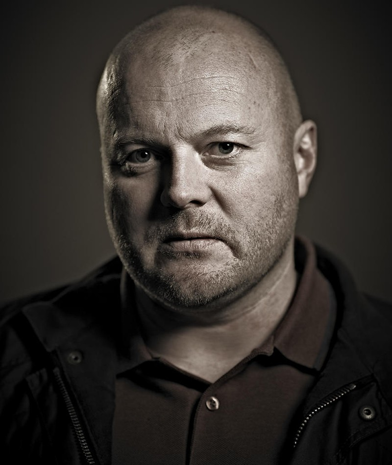 Photo of Mark Herbert