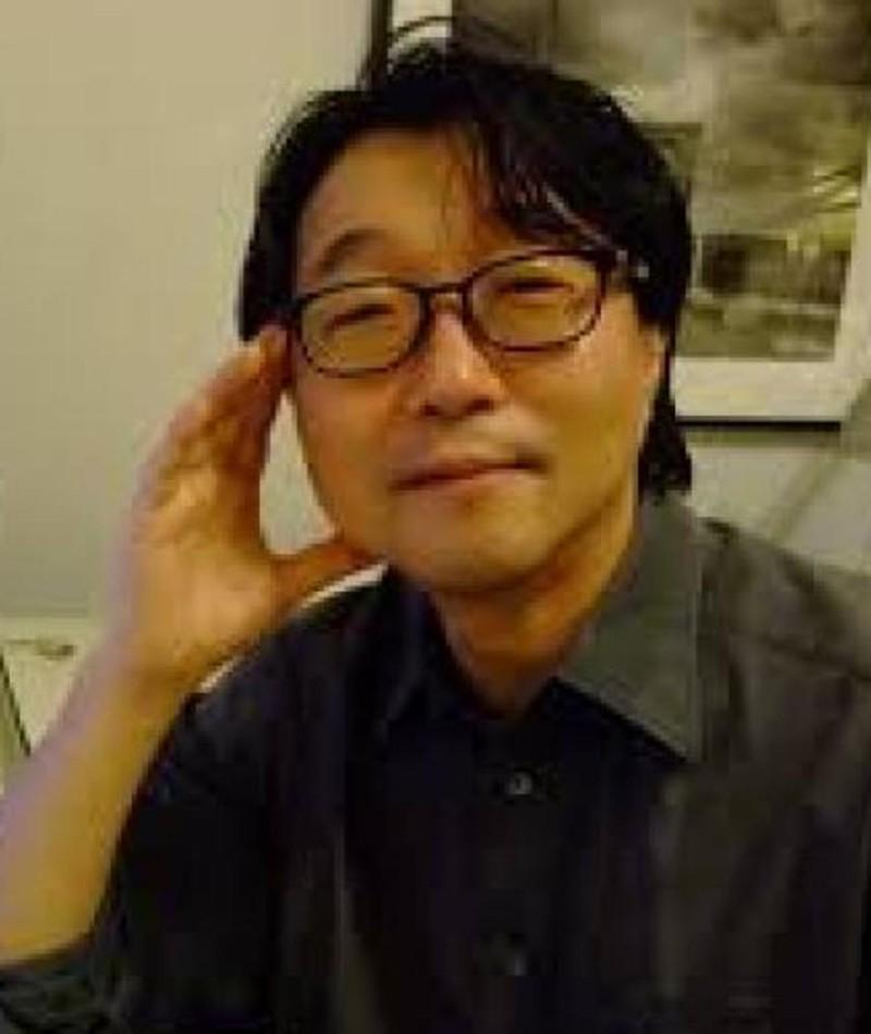 Photo of Cho Seoungho