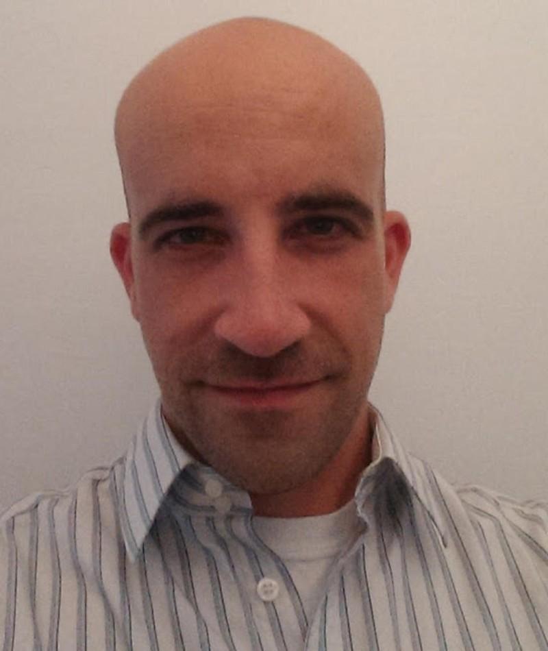 Photo of Brandon D'Augustine