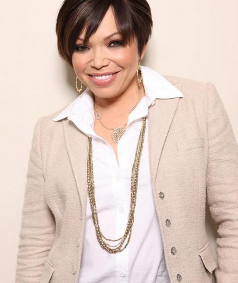 Photo of Tisha Campbell-Martin