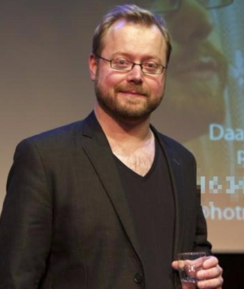 Photo of Daan Bakker