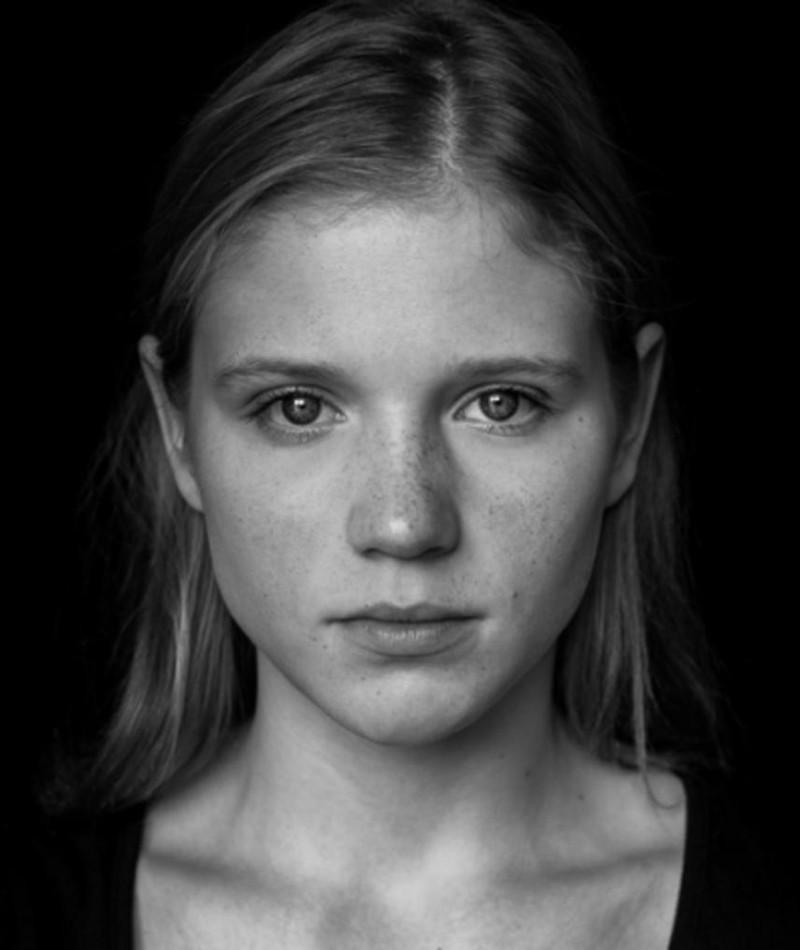 Photo of Eliza Rycembel