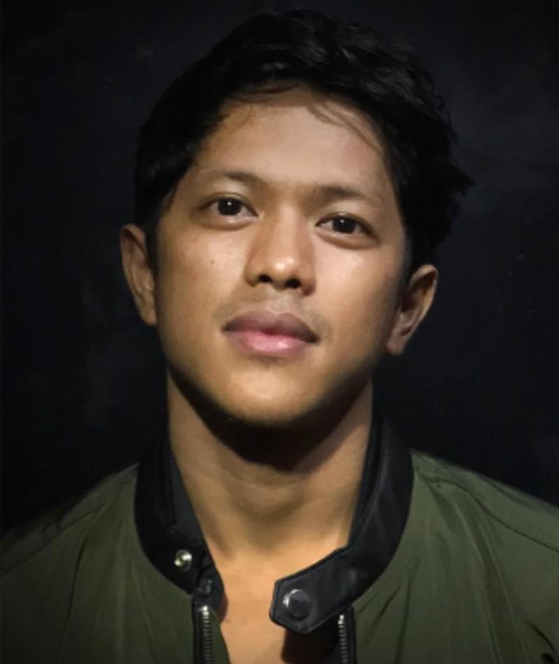 Photo of Aditya Ahmad