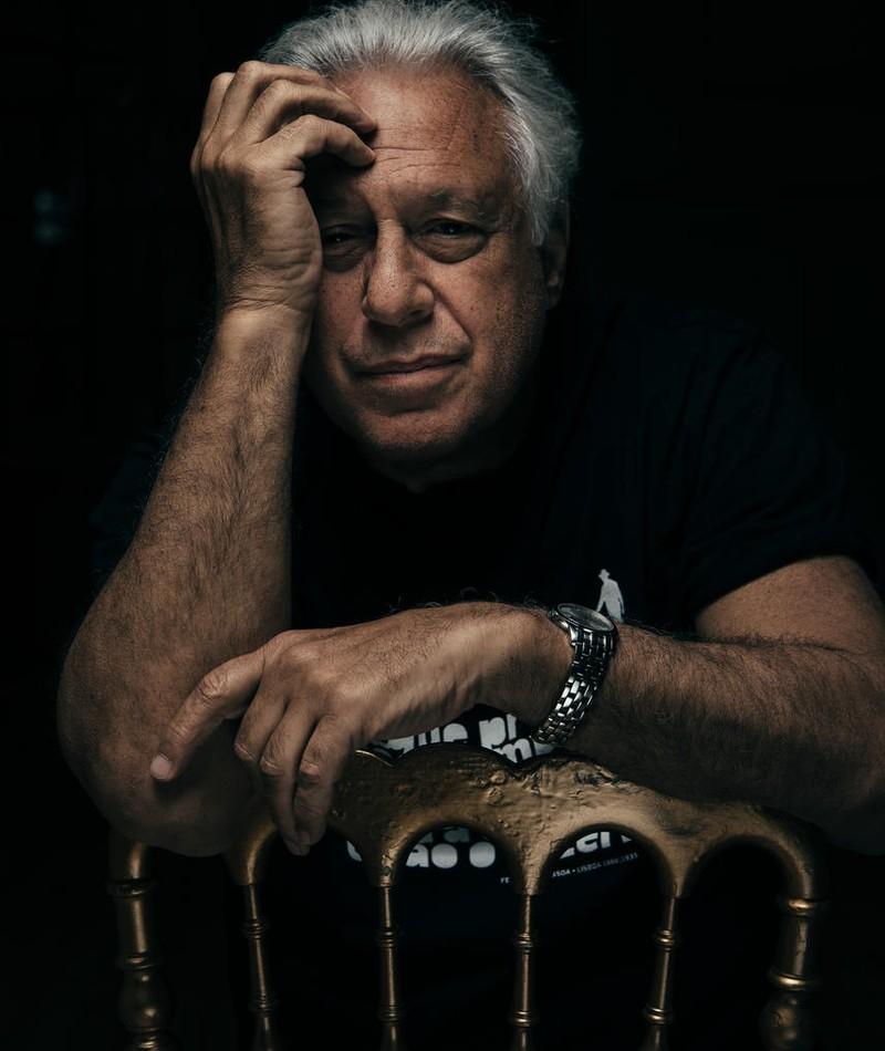 Photo of Antônio Fagundes