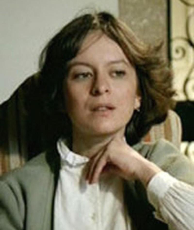 Photo of Patrícia Scalvi