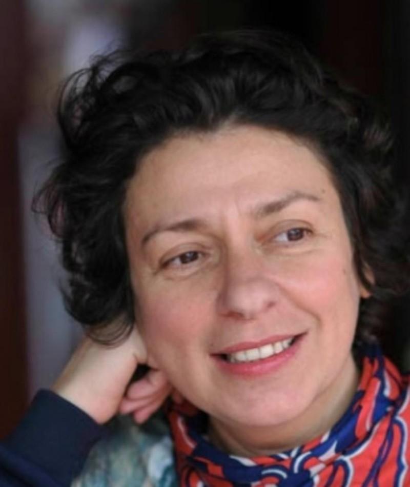 Photo of Narimane Mari