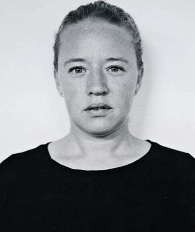Photo of Kirstine Barfod