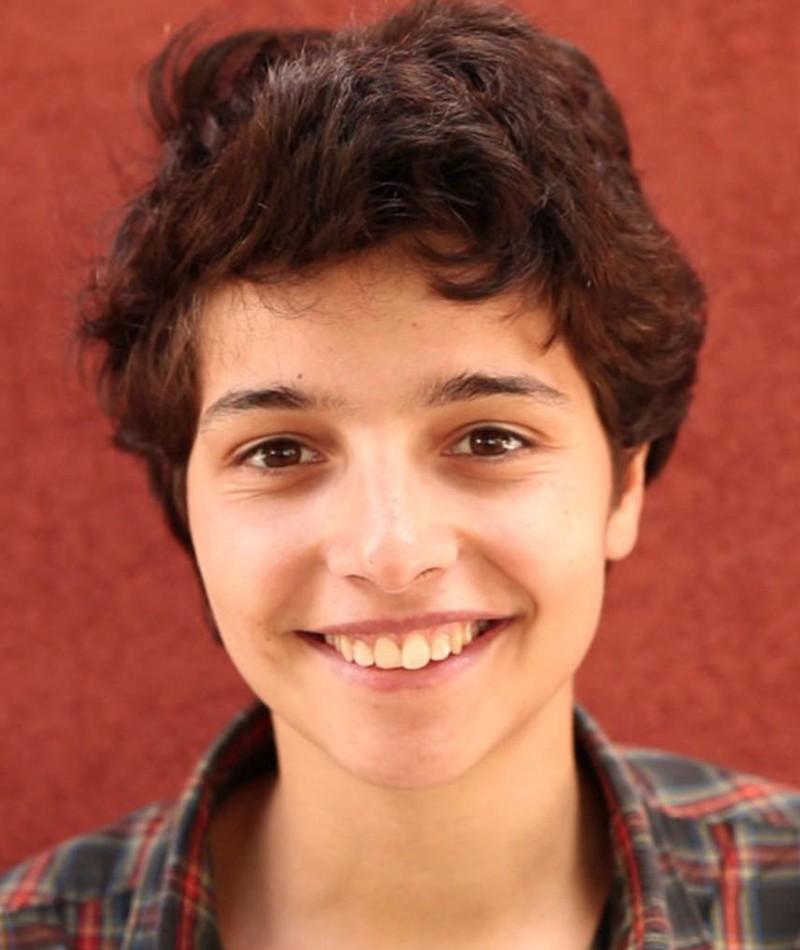 Photo of Leonor Teles