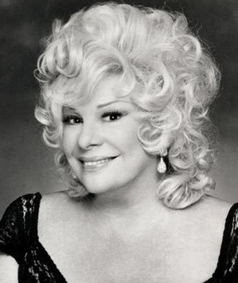 Photo of Renée Taylor