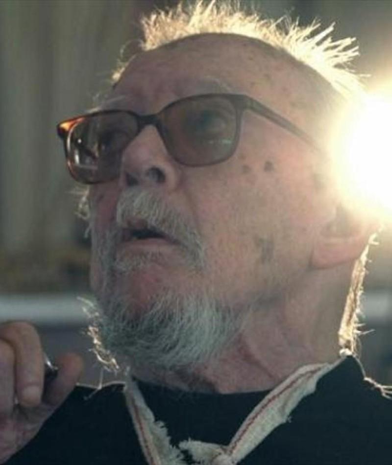 Photo of Ferran Herranz