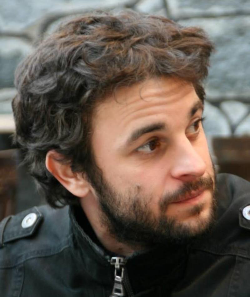 Photo of Alex Margineanu