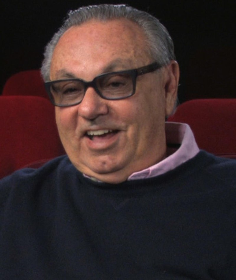 Photo of James D. Brubaker