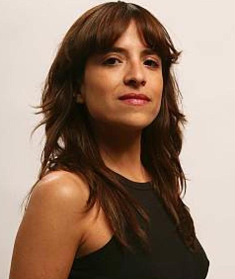 Photo of Lucía Gajá