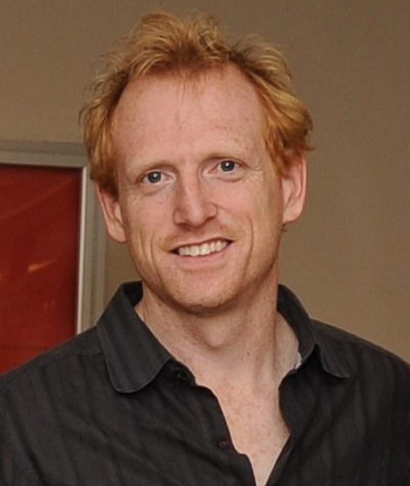 Photo of Scott Shepherd