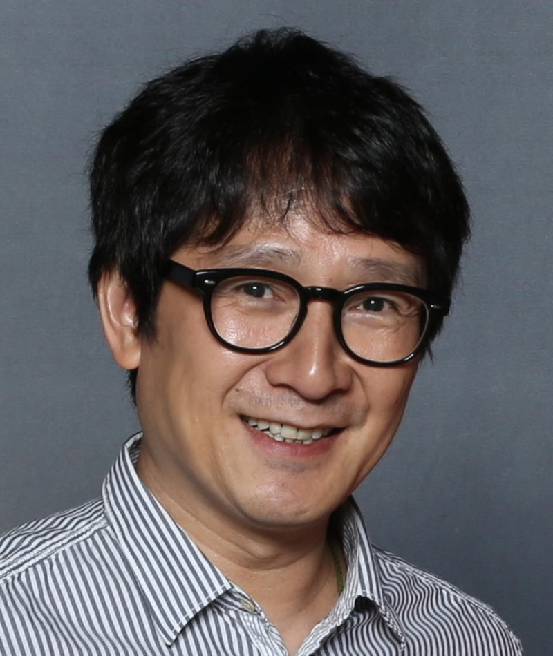 Photo of Jonathan Ke Quan