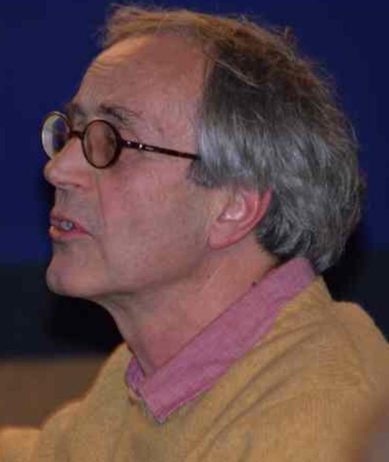 Photo of Jean-Paul Fargier