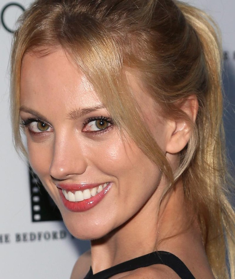 Photo of Bar Paly