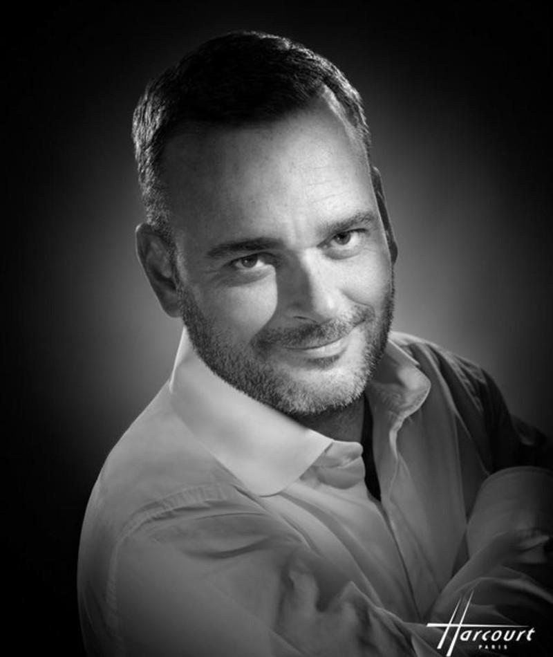 Photo of Michel Merkt
